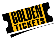 Golden Tickets